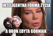 """Photo of Edyta Górniak miała kontakt z kosmitami? """"Na każdej planecie jest życie"""""""