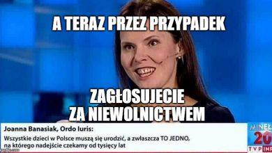 Photo of Posłowie PO opowiedzieli się po stronie Ordo Iuris. Celowo?
