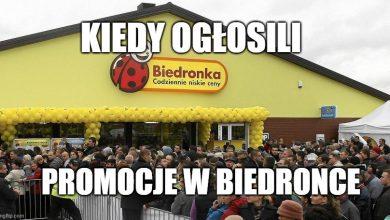 Photo of Biedronka idzie we franczyzę. Firma boi się konkurencji ze strony Dino?