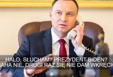 Photo of Poranne Plotki Biznesowe: Biden zamierza rozmawiać z Dudą; Sasin zapewniał, że elektrownia w Ostrołęce powstanie, więc nie powstanie