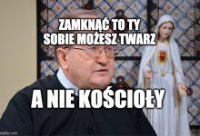 Photo of Zamknięte kościoły w Polsce? Możliwe, choć ten apel stawia dużo pytań