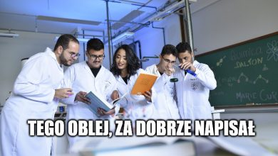 Photo of Profesorowie zaliczają przypał, bo zostali nagrani jak szukają sposobu na oblewanie studentów