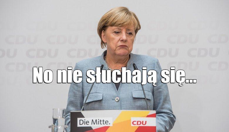 plotkibiznesowe.pl: Niemcy wprowadzą centralne zarządzanie walką z koronawirusem? Już zmieniają prawo