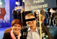 Photo of Były senator PiS bestialsko zabił psa! Ciągnął go na sznurku za autem!