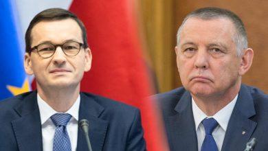 Photo of NIK składa zawiadomienia do prokuratury na Morawieckiego i Sasina!