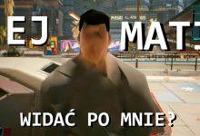 Photo of CD Projekt się rozmarzyło: Cyberpunk będzie się sprzedawał latami
