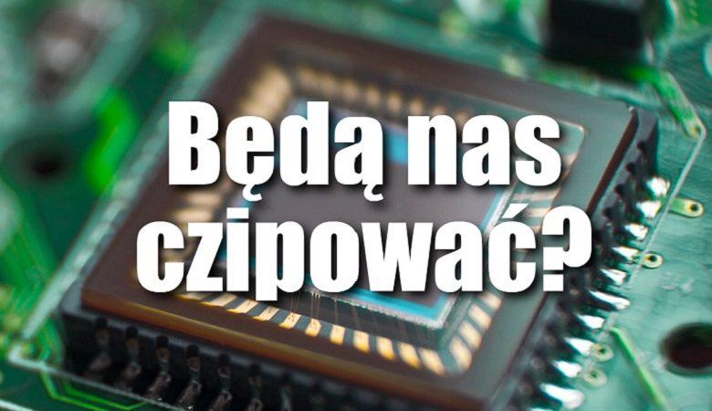 plotkibiznesowe.pl: Pentagon tworzy podskórny czip wykrywający koronawirusa. Będą nas czipować?