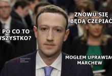 Photo of Facebook – wyciekły dane ponad pół miliarda użytkowników!