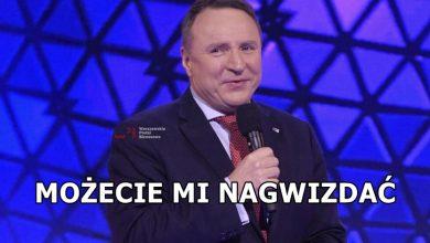 """Photo of TVP nie chce ujawnić ile Jacek Kurski zarabiał jako """"doradca zarządu"""""""