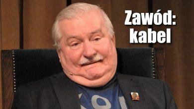 Photo of Lech Wałęsa szuka pracy, bo jest bankrutem. Zamieścił ogłoszenie w Internecie