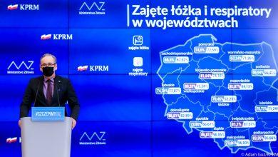 Photo of Minister zdrowia znowu przedłużył obostrzenia. Co z Majówką?