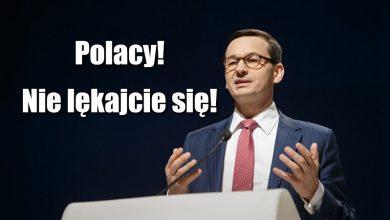 Photo of Morawiecki ogłosił, kiedy zaczniemy odmrażać gospodarkę. Jest jedno ALE