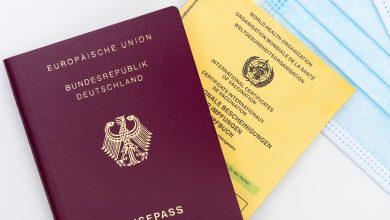 """Photo of Parlament Europejski poparł pomysł """"paszportów szczepionkowych"""""""