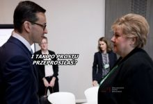 Photo of Premier musi zapłacić grzywnę za złamanie obostrzeń! Ale nie nasz xD