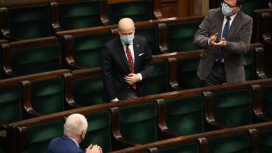 """Photo of Poseł PiS wybrany głosami posłów PiS na RPO. """"Będę niezależny"""""""
