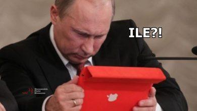 Photo of Rosja nałożyła 12 mln dolarów kary na Apple! Za monopolizację rynku