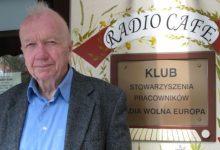 Photo of Warszawa: 85-letni właściciel Radio Cafe bankrutuje! Musiał sprzedać mieszkanie…