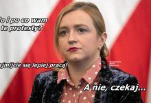 Photo of Wiceminister króciutko o strajkach przedsiębiorców: Nic z nich nie wynika