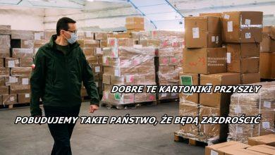 Photo of Państwo z dykty: Wielki wyciek danych policjantów i strażaków