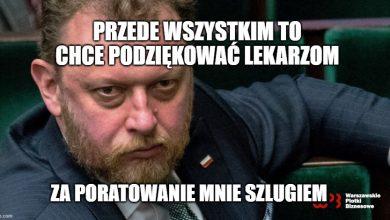 Photo of Czy to koniec pandemii COVID-19? Polski analityk ma dobre nowiny!