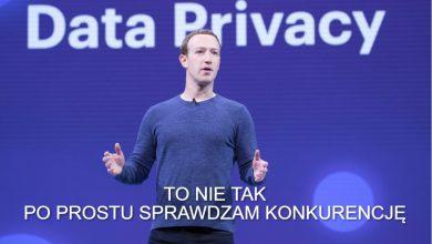 Photo of Poranne Plotki Biznesowe: Zuckerberg używa Signala; Rząd myśli nad obostrzeniami