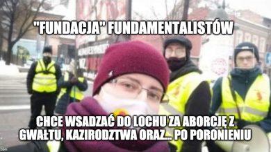 """Photo of CAŁKOWITY zakaz aborcji możliwy? """"Fundacja Pro"""" chce kary dla kobiet po poronieniu"""