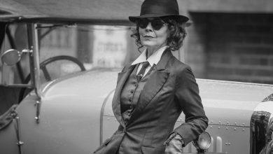 Photo of Nie żyje Helen McCrory, gwiazda serialu Peaky Blinders