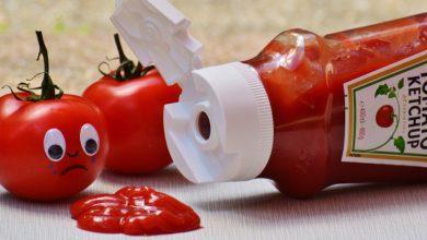 Photo of Zadziwiający efekt pandemii COVID-19. W USA brakuje nawet… keczupu.