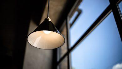 Photo of Lampy wiszące do salonu – klasyka w nowoczesnym wydaniu