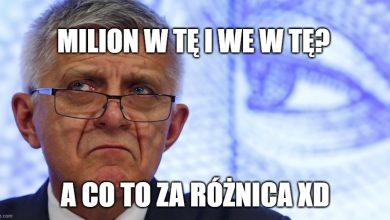 Photo of Marek Belka o swoim bogactwie: OBRZYDLIWIE dużo zarabiam!