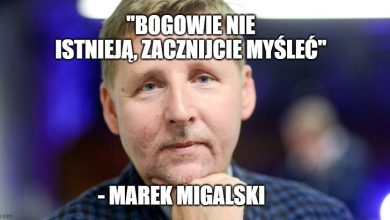 Photo of Były europoseł PiS Marek Migalski zaatakował katolików na Twitterze?