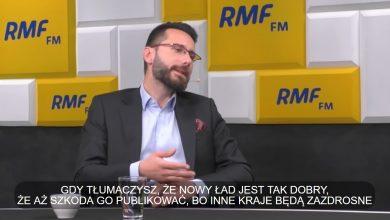 Photo of Poranne Plotki Biznesowe: Marek Belka mówi, że obrzydliwie dużo zarabia; Nowy Ład będzie opóźniony