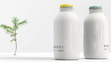 Photo of Coca-Cola i Carlsberg wprowadzają butelki na bazie roślin. Nadzieja w konopiach?
