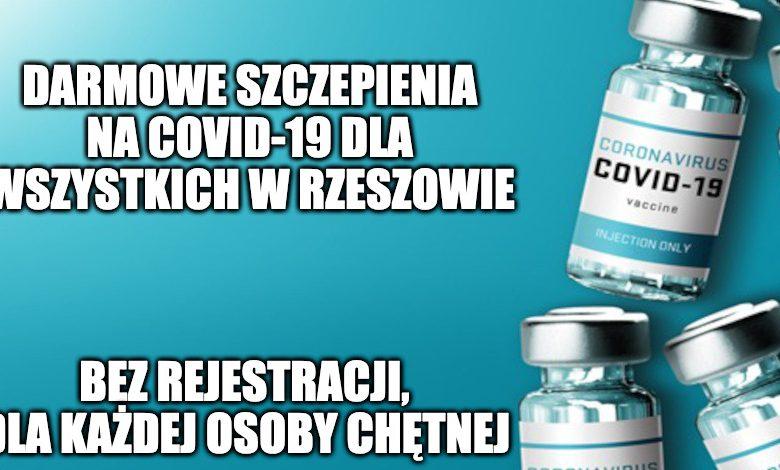 COVID-19, medyk w rzeszowie