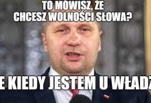 Photo of Czarnek chce likwidacji PAN i zastąpienia ją tworem zależnym od rządu!