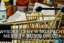 Photo of Poranne Plotki Biznesowe: Żywność jeszcze podrożeje; Polacy już nie chcą jeździć na szparagi