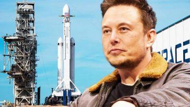 Photo of NASA wróci na Księżyc dzięki SpaceX. Firma Elona Muska pokonała Jeffa Bezosa i konkurencję