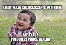 Photo of Kiedy masowe szczepienia w firmach i dla kogo? Jarosław Gowin zdradza szczegóły