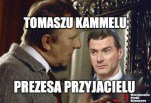 Photo of Piotr Gąsowski wyśmiał Kammela za jego umizgi do Kurskiego ( ͡ʘ ͜ʖ ͡ʘ)