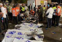 Photo of Tragedia w Izraelu. Co najmniej 44 ortodoksyjnych Żydów stratowanych na śmierć