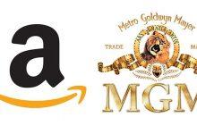 Photo of Amazon kupuje studio MGM, producenta Bonda i Opowieści Podręcznej
