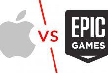 Photo of Apple zmierzy się z Epic Games w sądzie. Poszło o opłaty za Fortnite