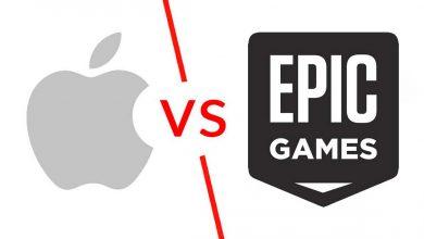 Photo of Apple otrzymał poważny cios w procesie przeciwko Epic Games