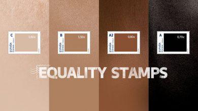 """Photo of Hiszpańska poczta oskarżona o rasizm przez ,,znaczki równości"""""""