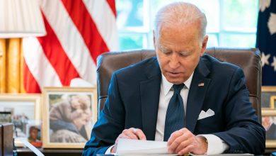 Photo of Biden stracił przez kampanię ponad jedną trzecią rocznego dochodu