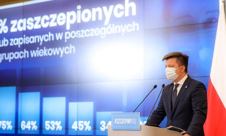 Photo of Rusza… loteria szczepionkowa. Do wygrania samochód za zaszczepienie