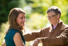 Photo of Melinda Gates została miliarderką po ogłoszeniu rozwodu
