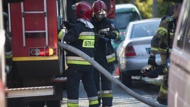 Photo of NIK pozytywnie o funkcjonowaniu straży pożarnej. Chociaż to nam wyszło