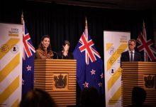 Photo of Nowa Zelandia zwalnia pracowników, bo nie chcieli się zaszczepić!