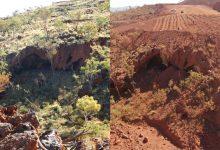 Photo of Inwestorzy Rio Tinto zbuntowali się po wysadzeniu świętej jaskini Aborygenów